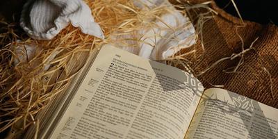 Ook dit jaar is in de schaapskooi in Hijken een kerstnachtdienst.