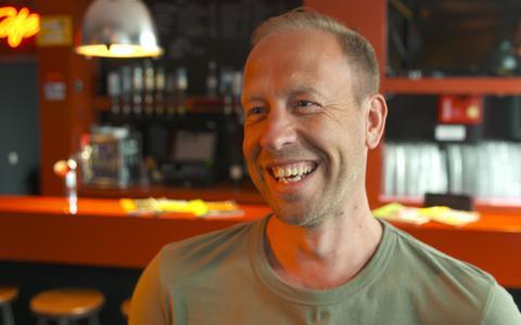 Eerste livestream (ter wereld?) kwam uit Simplon in Groningen: 'We vonden het gaaf, maar niet revolutionair'