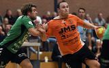 Belgisch-Nederlandse BeNe-League handbal wordt met onder meer Hurry-Up uit Zwartemeer dit seizoen niet meer gespeeld door corona
