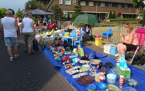 Kermis, Piekiesmarkt en Kasteelmarkten in Coevorden afgelast. 'Regels zijn onmogelijk na te leven'