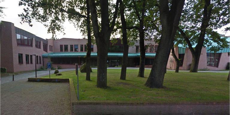 Gemeentehuis van Borger-Odoorn in Exloo. FOTO GOOGLE STREETVIEW