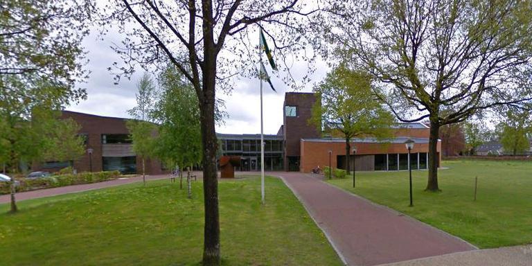 Gemeentehuis Aa en Hunze