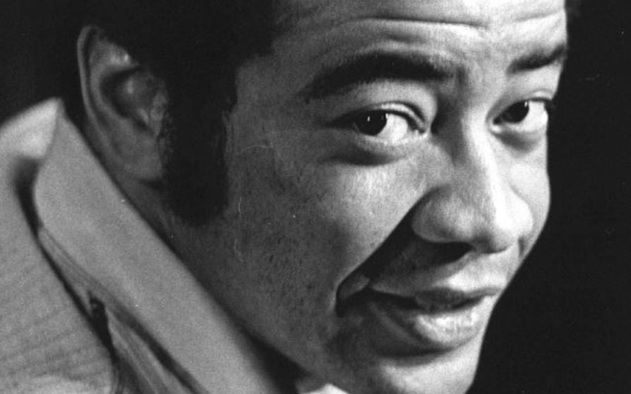 Bill Withers in 1972.