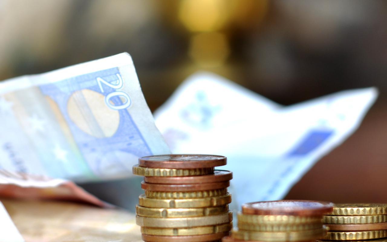 De provincie Groningen heeft het huishoudboekje voor 2022 op orde, maar zet zich schrap voor krappere tijden.