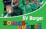 Het zomerboekje van SV Borger smaakt naar meer. 'De verenigingskas wordt flink gespekt'