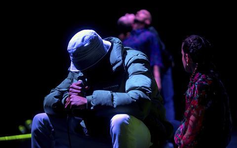 Dezelfde podiumtalenten in Groningen nu alweer in de prijzen, hoe zit dat?