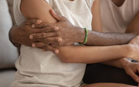 Huidhonger is meer dan seks: Dit is hoe het zit