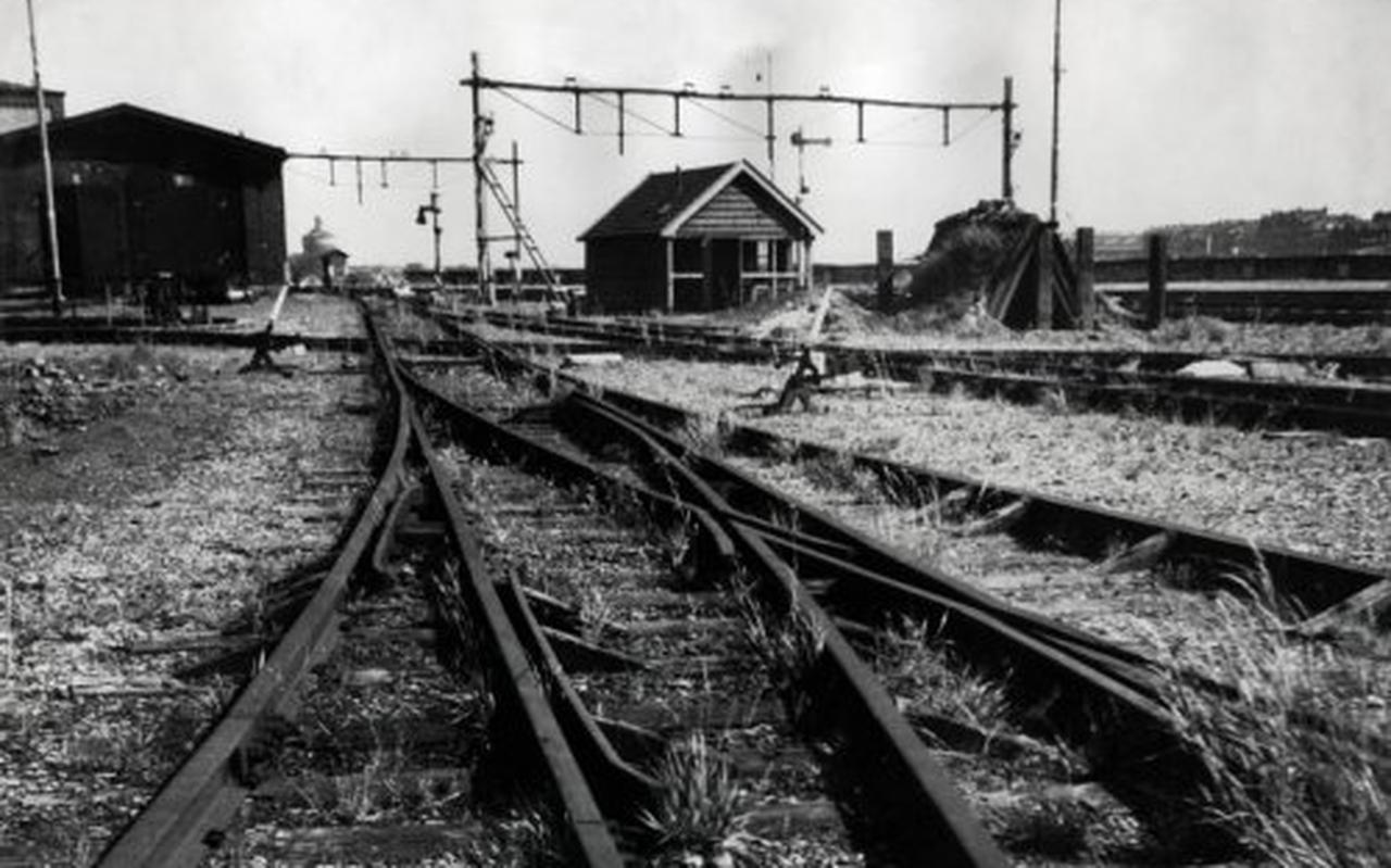 Vanaf maandag rijdt er weer een trein tussen Groningen en Zwolle.