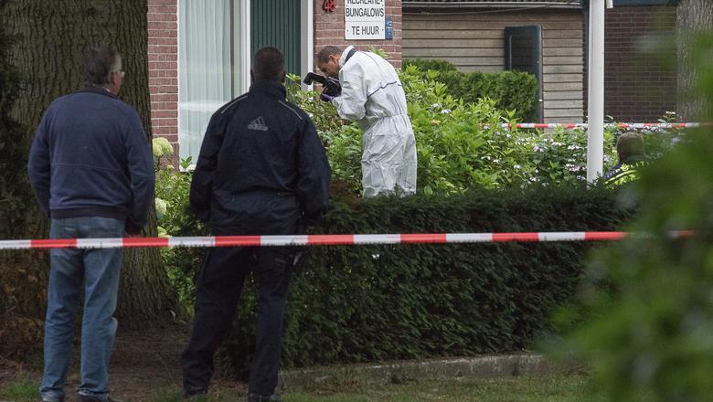 Volgens de advocaat-generaal hebben de mannen van 30, 28 en 23 jaar zich schuldig gemaakt aan gekwalificeerde doodslag.