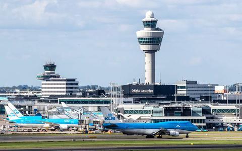 Alle klanten KLM met een voucher kunnen geld terugvragen