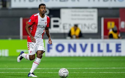 Gaat Araujo zorgen voor punten bij FC Emmen?