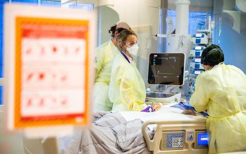 Ziekenhuizen zoeken honderden extra verpleegkundigen per week