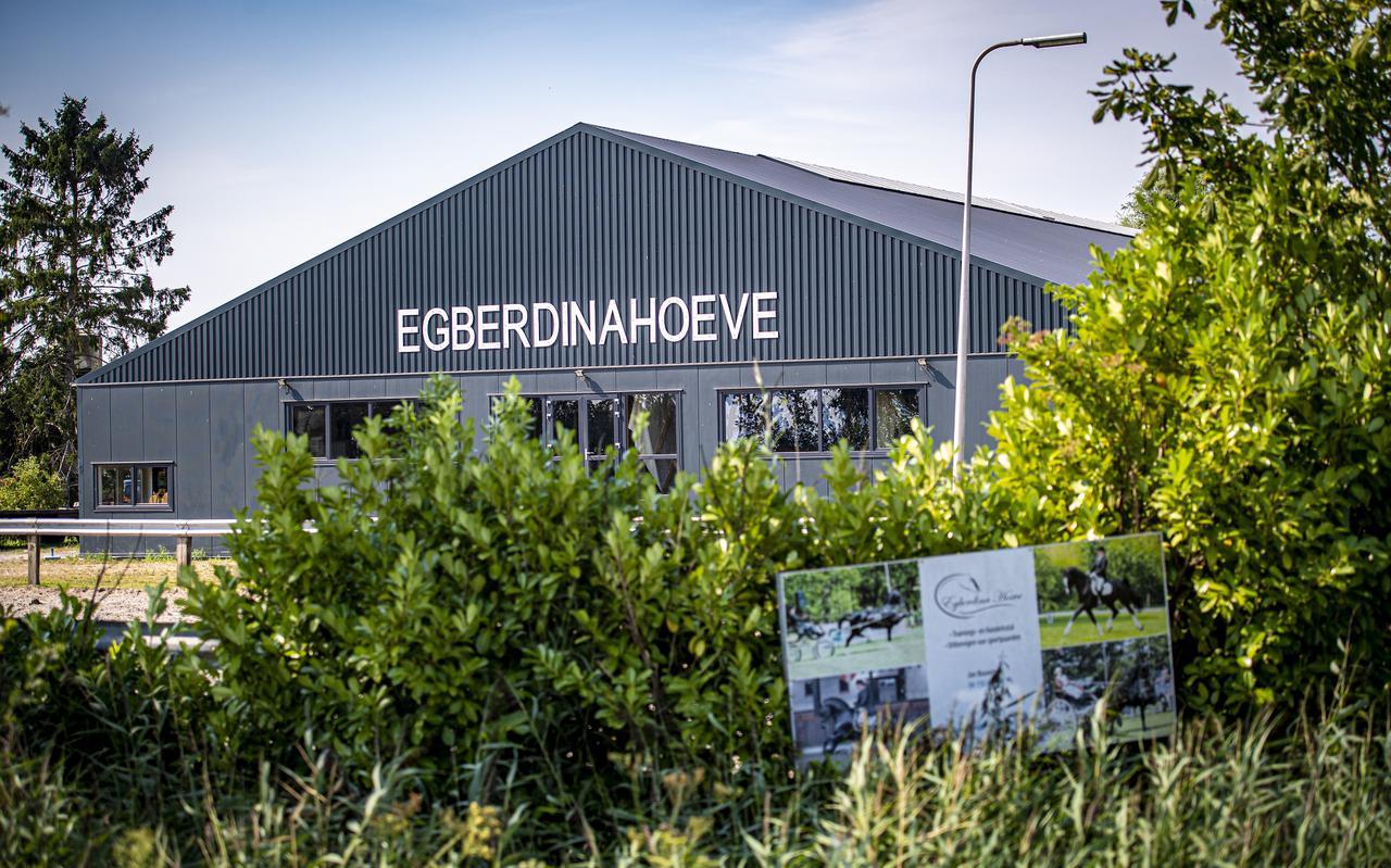 In Nijveen is de grootste cokewasserij van Nederland opgerold.