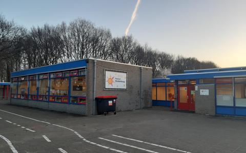 De Kap en Pastoor Middelkoopschool in Klazienaveen: samen onder één gloednieuw dak
