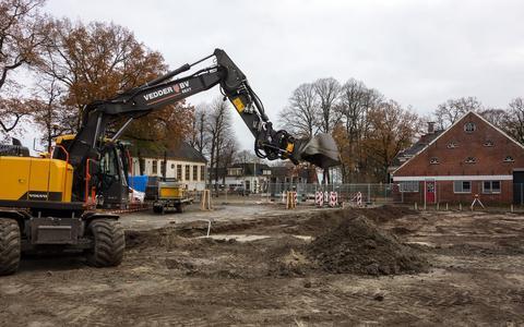 Prins Bernhardfonds gul voor Houtstek Slochteren, maar er zijn zorgen over de stand van zaken bij de buren