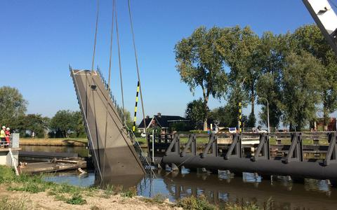 Burgemeester Groningen: Geen Paddepoelsterbrug is geen optie