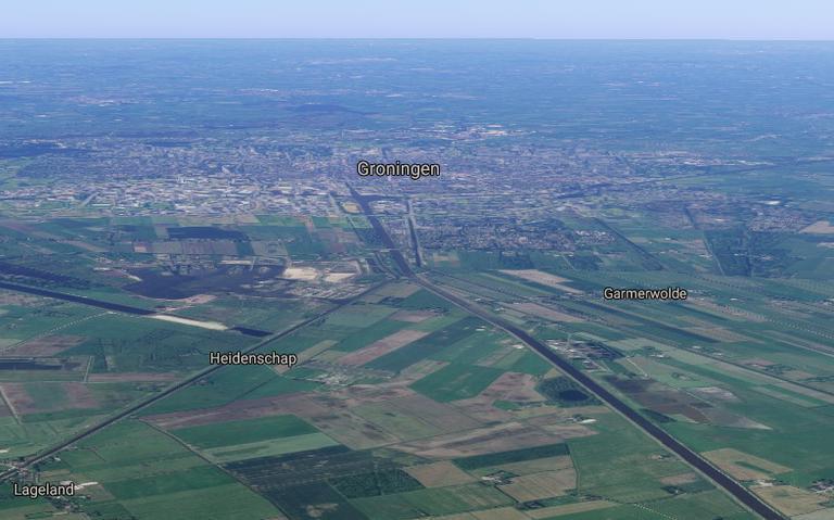 Grote zorgen over gevolgen mega-zonnepark Lageland