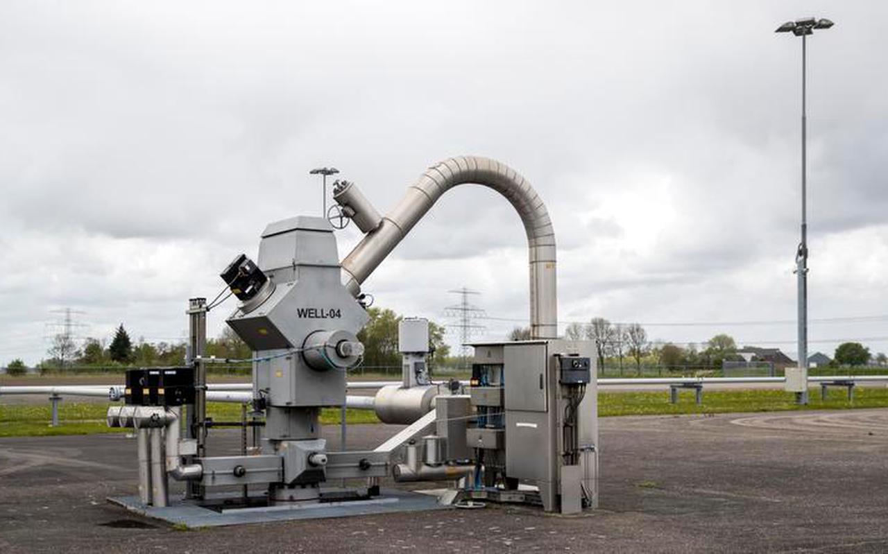 Volgens olie- en gasbedrijven is het noodzakelijk dat er gas uit kleine Nederlandse gasvelden gewonnen blijft worden.  Let wel: dit is niet bij Annerveen