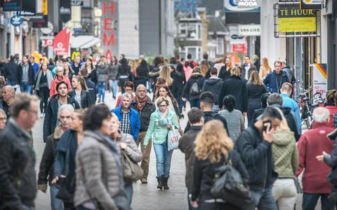 Leegstand dreigt in binnenstad van Groningen: 'Er is een nieuwe realiteit die niemand had voorzien'