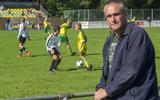 DZOH-voorzitter Marco van Gessel: ,,Als we maar niet opnieuw het sportpark hoeven sluiten.''