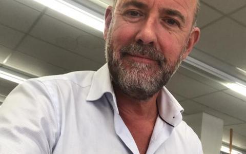 Herman Dechesne uit Drachten geen Coevorder centrummanager meer