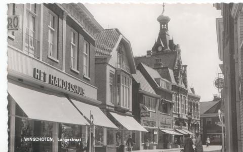 Een pronkjuweel uit de gouden jaren van Winschoten