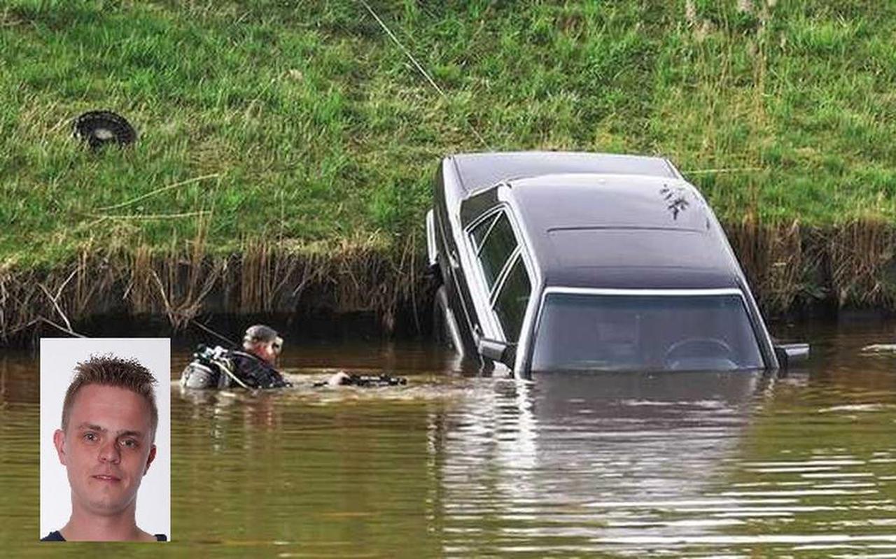 Ralf Meinema werd dood gevonden in kofferbak auto.