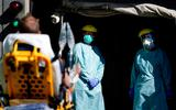 Als de ziekenhuizen door corona vol liggen, kan niet iedereen geholpen worden: 'Dan moet je er bijna militaristisch naar kijken'
