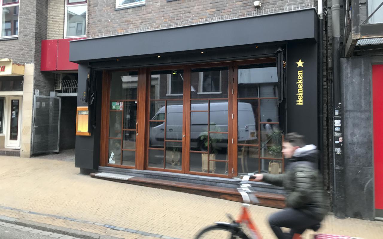 Cho Fa Eathai in Groningen.