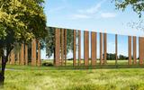 Het is de bedoeling dat het datacenter in Appingedam geen groot zwart gebouw wordt.