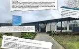 Asbestschandaal in Groningen: Honderden meters aan asbest illegaal verwijderd uit oud schoolgebouw. Gemeente informeert Arbeidsinspectie niet