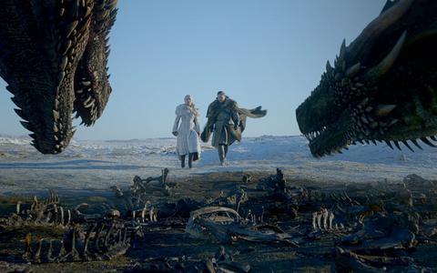 Laatste seizoen van Game of Thrones: wie belandt er op de troon?