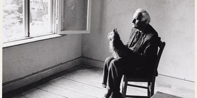 Herman Pieter Schönfeld Wichers alias Belcampo (1902 – 1990).