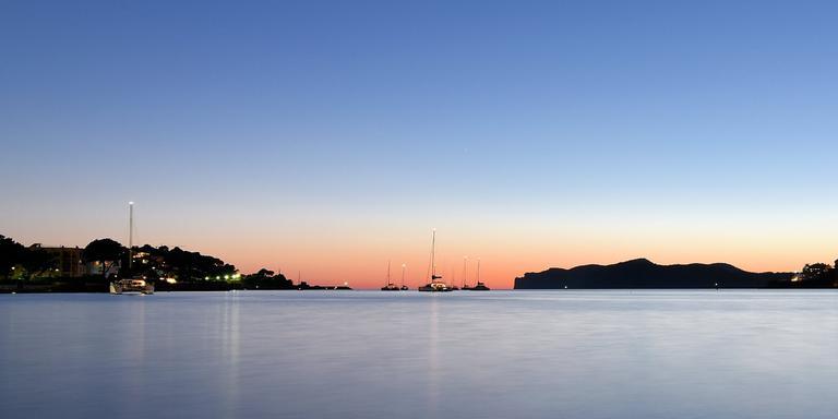Mallorca. FOTO PIXABAY