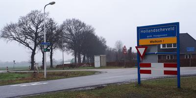 Op 30 december 2015 vindt de overval plaats. Foto: politie Noord-Nederland