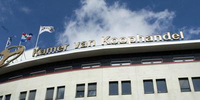 Drentse ondernemers moeten nu naar de Kamer van Koophandel in Groningen om hun bedrijf in te schrijven.
