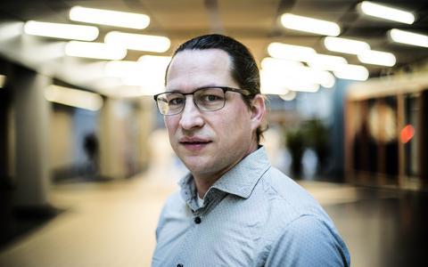 RUG-gezondheidseconoom Jochen Mierau over corona: 'Regionale uitbraak zoals in Spanje en Italië is kwestie van tijd'