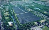 Geen wolkje aan de lucht voor aanleg zonnepark Eekerpolder, want die zon schijnt voor (bijna) iedereen