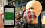 Nieuwe corona-app bijna klaar, test start in Twente met nepbesmettingen