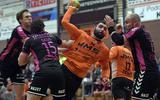 Coronavirus slaat voor tweede keer toe in selectie handballers Hurry-Up in Zwartemeer