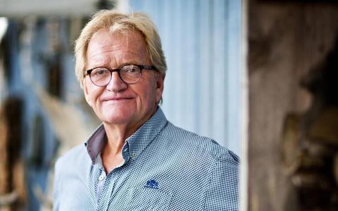 Ondernemersvoorman Hans de Boer (1955-2021) 'had zijn hart zó op de tong dat ministers eraan moesten wennen' | in memoriam