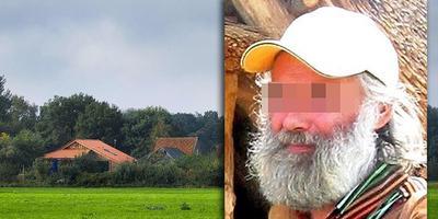 De boerderij in Ruinerwold en Gerrit Jan van D.