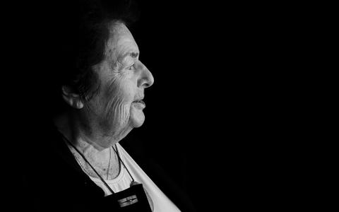 Jenny Stern (94) overleden: ze was de laatste overlevende van de Tweede Wereldoorlog in de joodse gemeenschap in Assen
