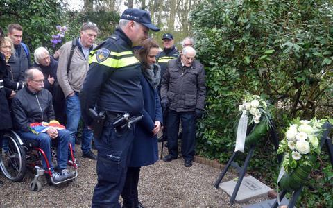 Na bijna 70 jaar krijgt anonieme dode op Terschelling een naam