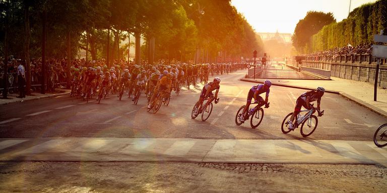 Tour de France. FOTO PIXABAY