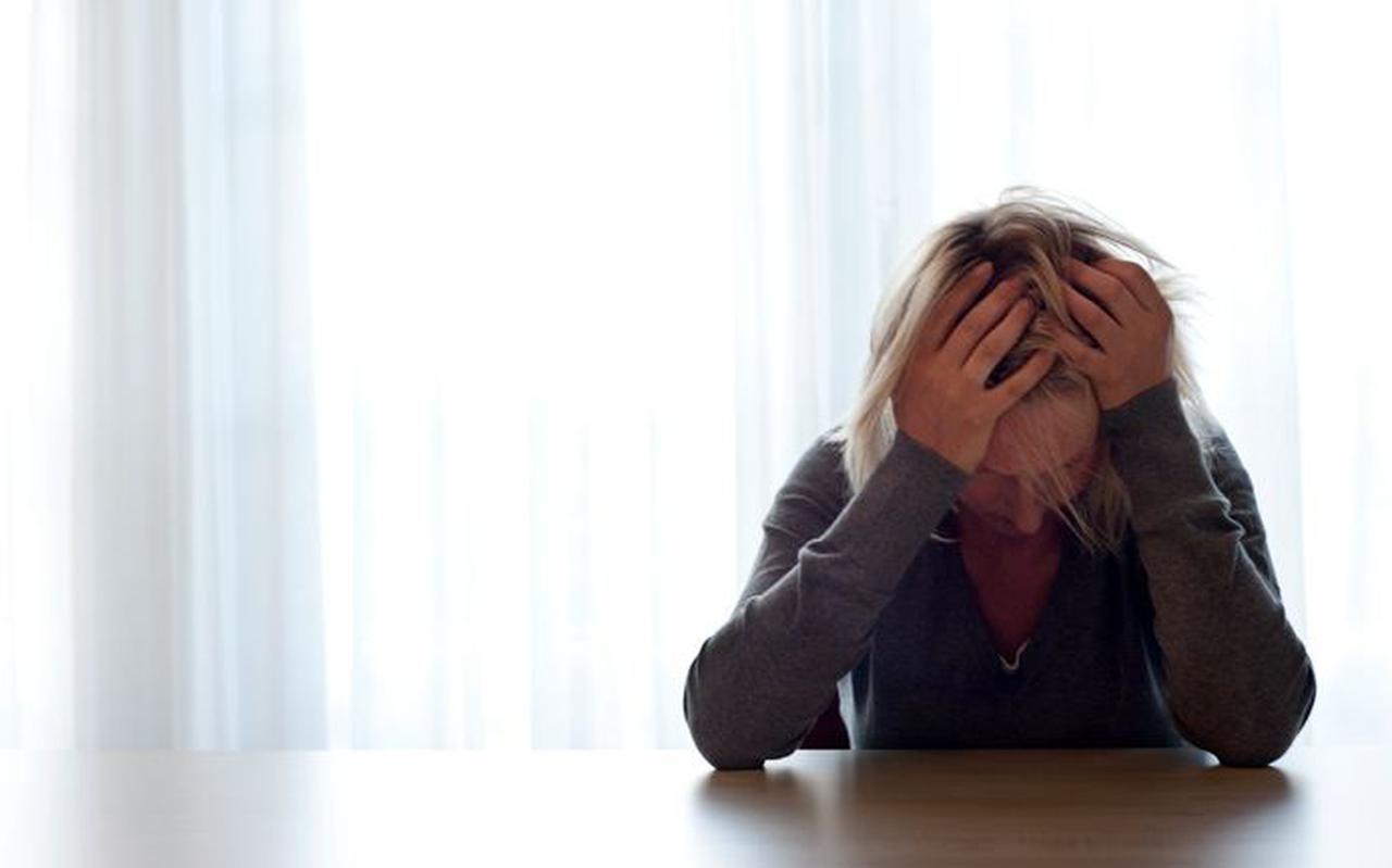 Onderzoek moet uitwijzen of de coronacrisis psychische klachten veroorzaakt.