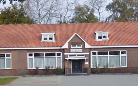 Appartementen mogen in voormalige school Nieuwlande