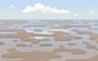 Heb je vandaag al iets opgezocht via Google? Zoekmachine eert Waddenzee met eigen Doodle. Het gebied kreeg in 2009 de Unesco werelderfgoedstatus