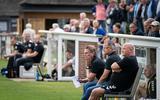 Martin Drent duikt op als trainer bij GOMOS, maar droomt nog altijd over terugkeer bij FC Groningen