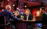 Johan Derksen, Wilfred Genee en René van der Gijp komen met nieuw tv-programma: voorspellingen voor 2021